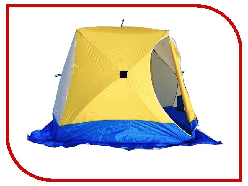 Палатка Стэк КУБ-3 0066605