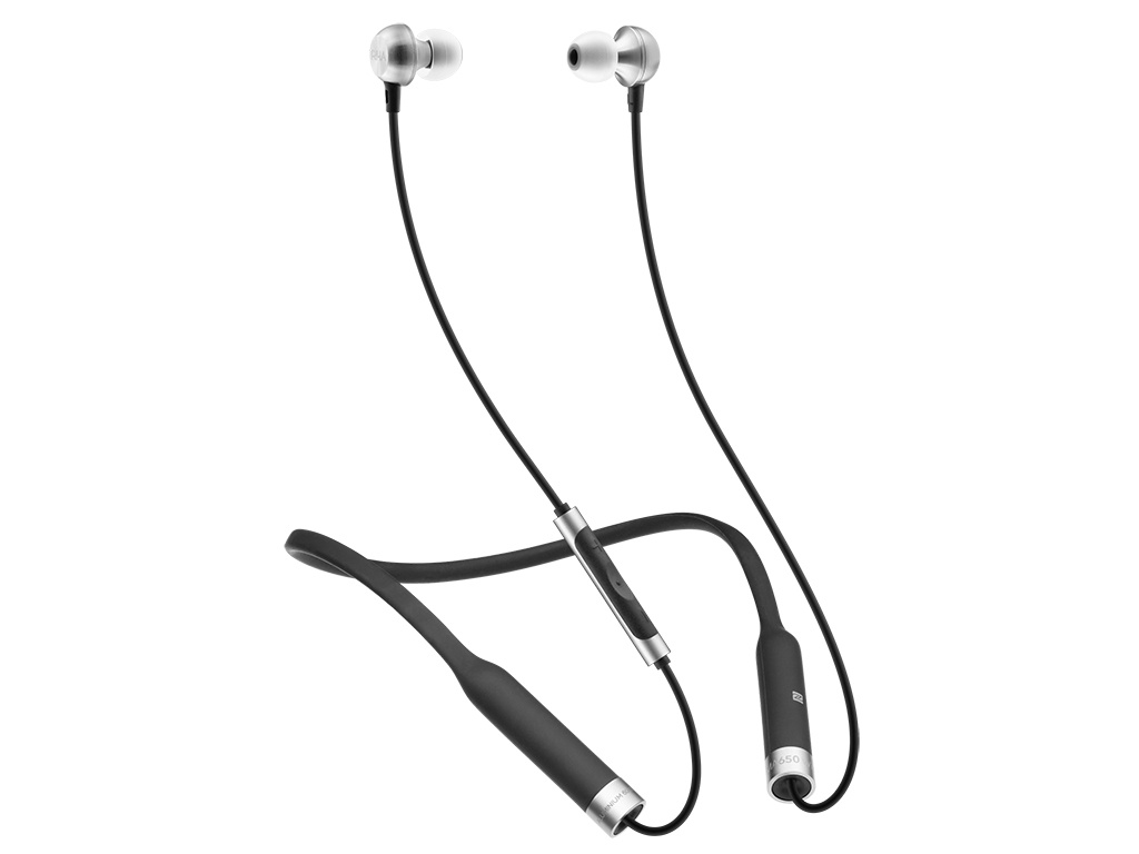 RHA MA650 Wireless Black