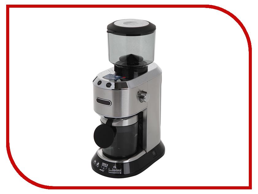 Кофемолка DeLonghi KG 521.M мини печь delonghi eo241250 m