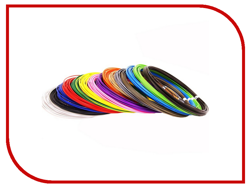 Аксессуар Masterplaster PCL-пластик Набор из 14 цветов Мастер-Пластер