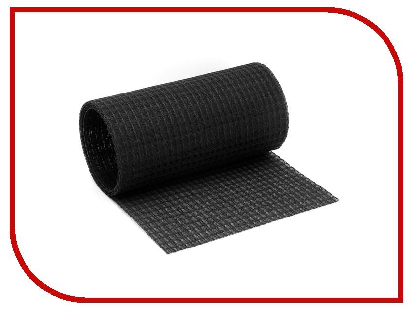 Аксессуар Самоклейкин G1-950BK 950x155x1mm Black пылевой фильтр для системного блока пылевой фильтр nexus ff 120 120x120mm