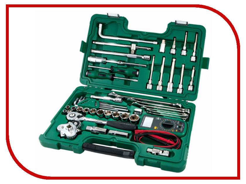Набор инструмента SATA 09508 набор инструмента sata 09551