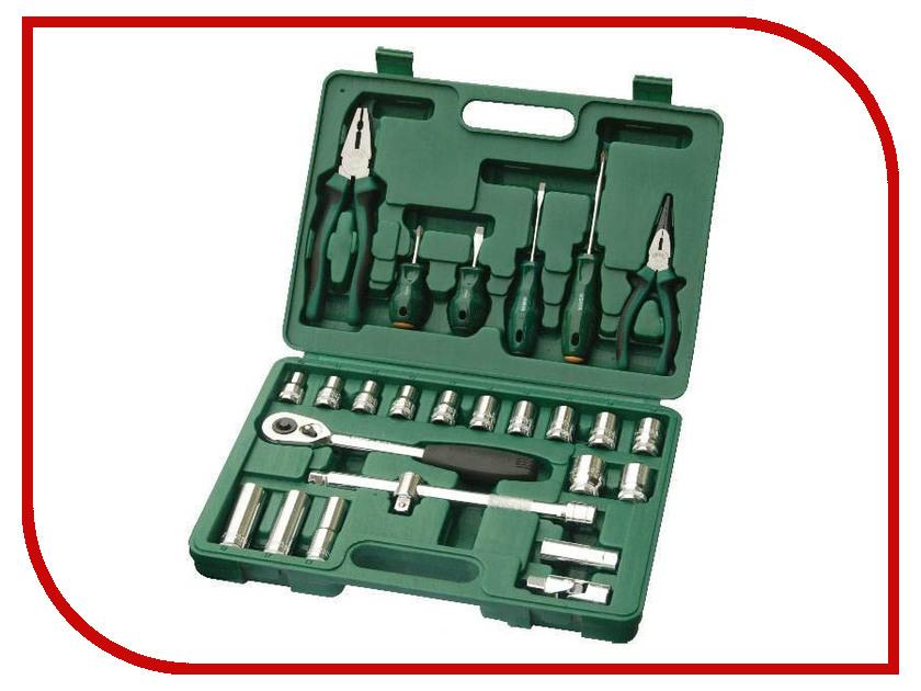 Набор инструмента SATA 09501