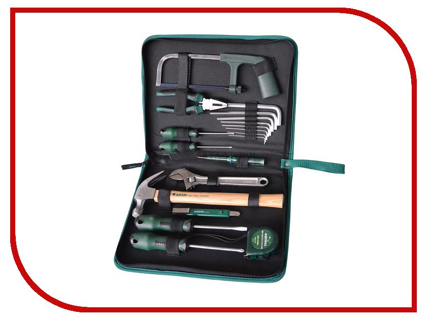 Набор инструмента SATA 04110 набор инструмента sata 09551