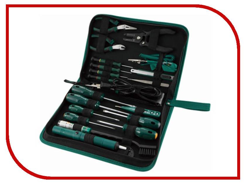 Набор инструмента SATA 03720 набор инструмента sata 09551