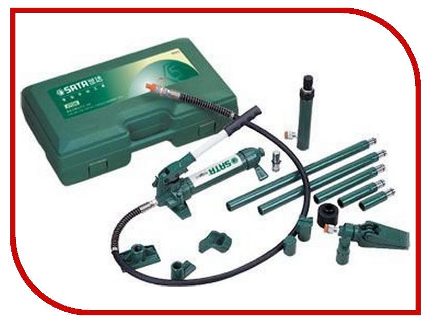 Набор гидравлический для правки кузова SATA 97899 станки для правки дисков