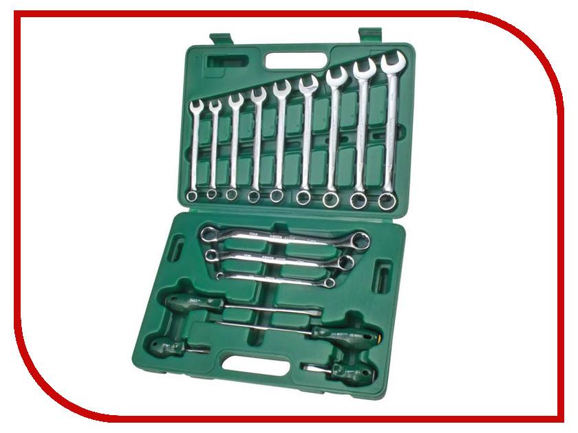 Набор инструмента SATA 09512 набор инструмента selta 6924