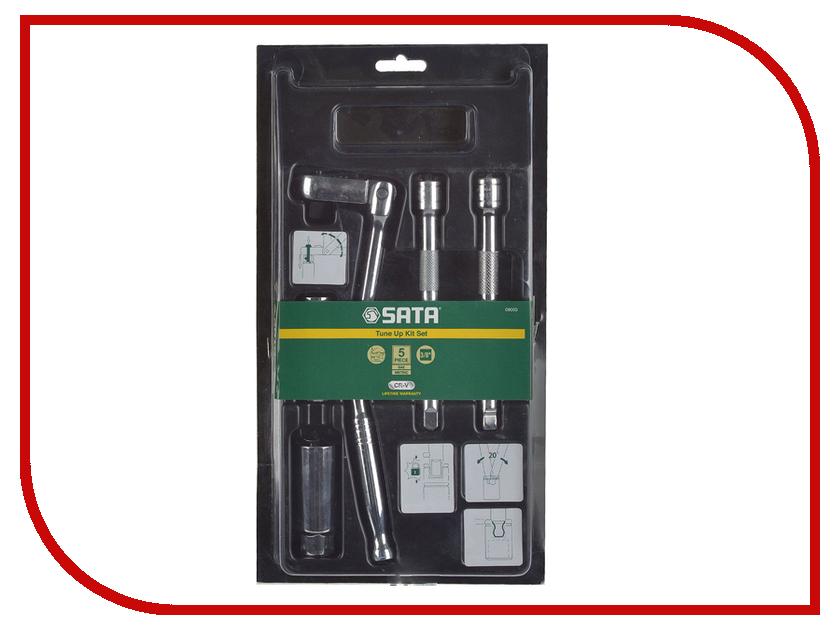 Набор инструмента SATA 09003 набор инструмента sata 09551