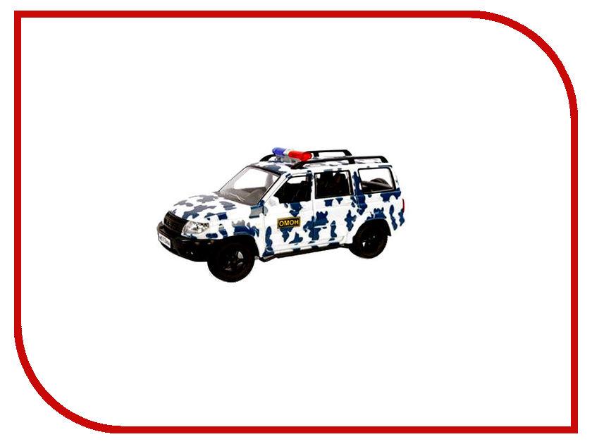 Машина Play Smart Полиция X600-H11003 автомат play smart снайпер р41399