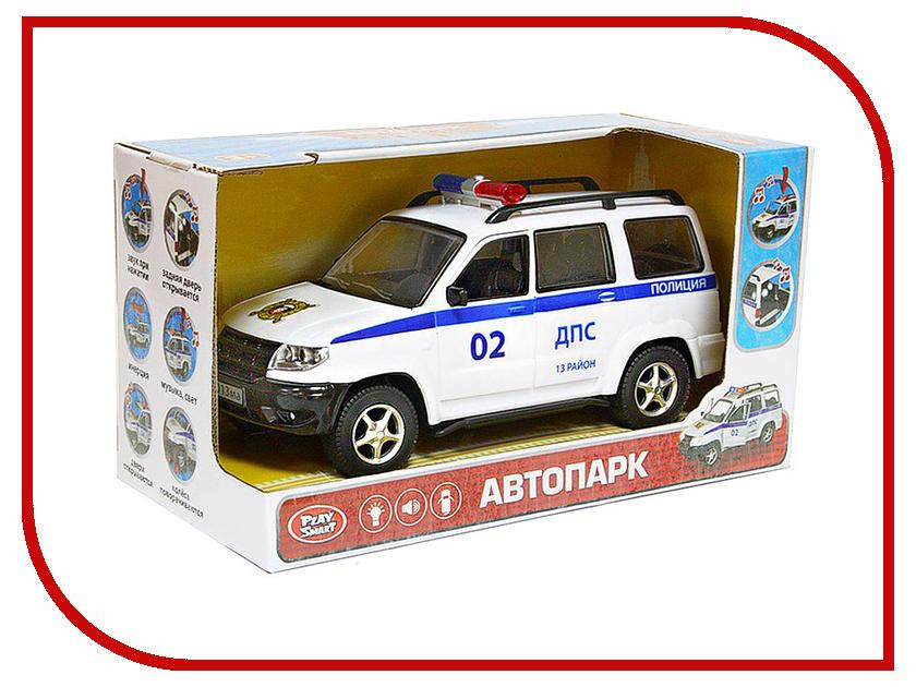 Машина Play Smart ДПС X600-H11001 автомат play smart снайпер р41399