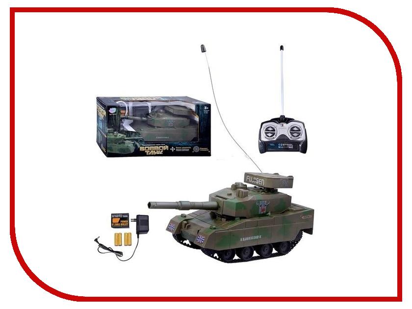 Игрушка Play Smart Танк A979-H08010 игрушка play smart a848 h05089 7442