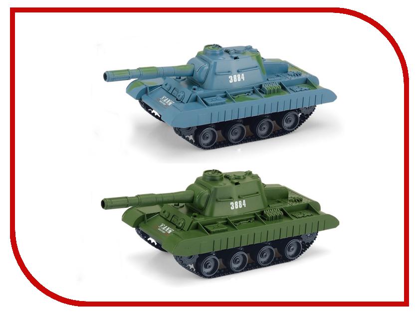 Игрушка Play Smart Танк A979-H08022 игрушка play smart a848 h05089 7442