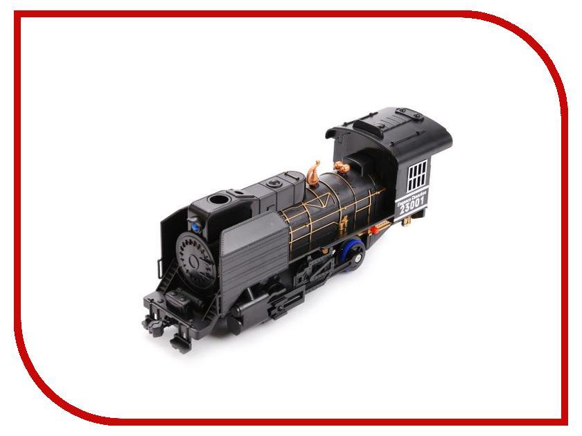 Железная дорога Play Smart 150cm S400-H06015 автомат play smart снайпер р41399