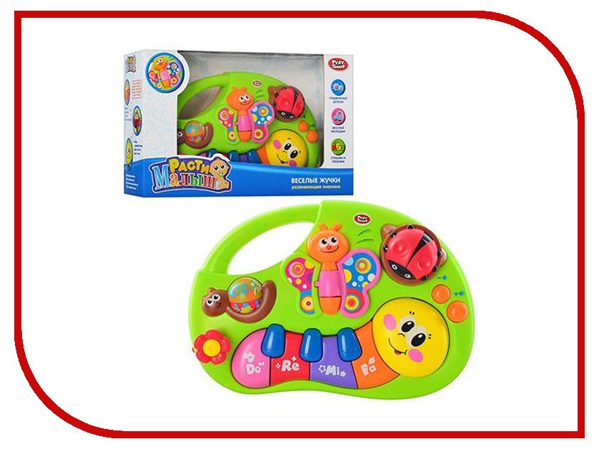 Игрушка Play Smart Пианино B655-H29017 игрушка play smart a848 h05089 7442