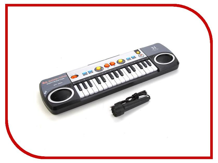 Детский музыкальный инструмент Play Smart Синтезатор S475-H29189