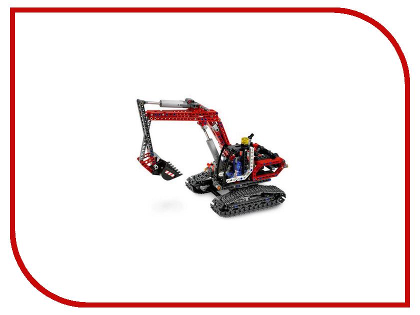 Конструктор Lego Technic Excavator 8294 конструктор lego technic дорожная техника 42060