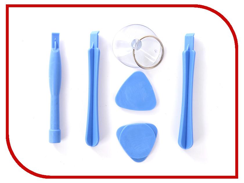 Набор инструмента Yihua YH-set 6в1 520379 для вскрытия корпусов оловоотсос yihua yh x16