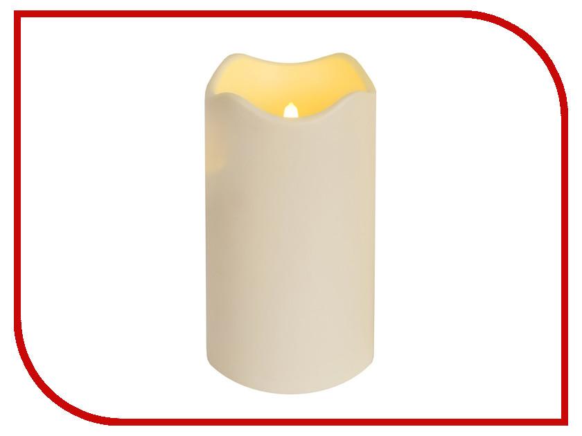 Светодиодная свеча Star Trading AB LED Candle Plastic White 068-24