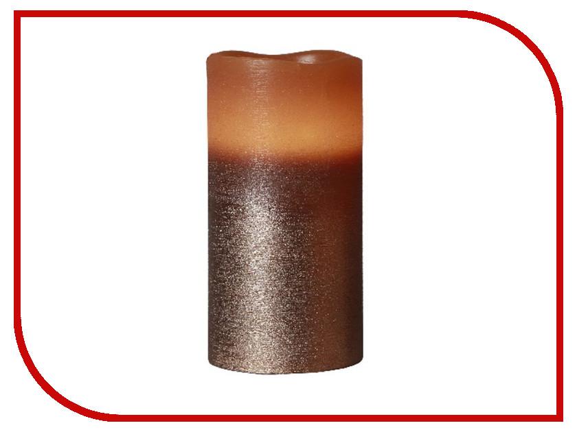 Светодиодная свеча Star Trading LED Copper 062-42