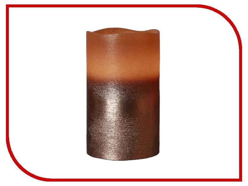 Светодиодная свеча Star Trading AB LED Copper 062-41