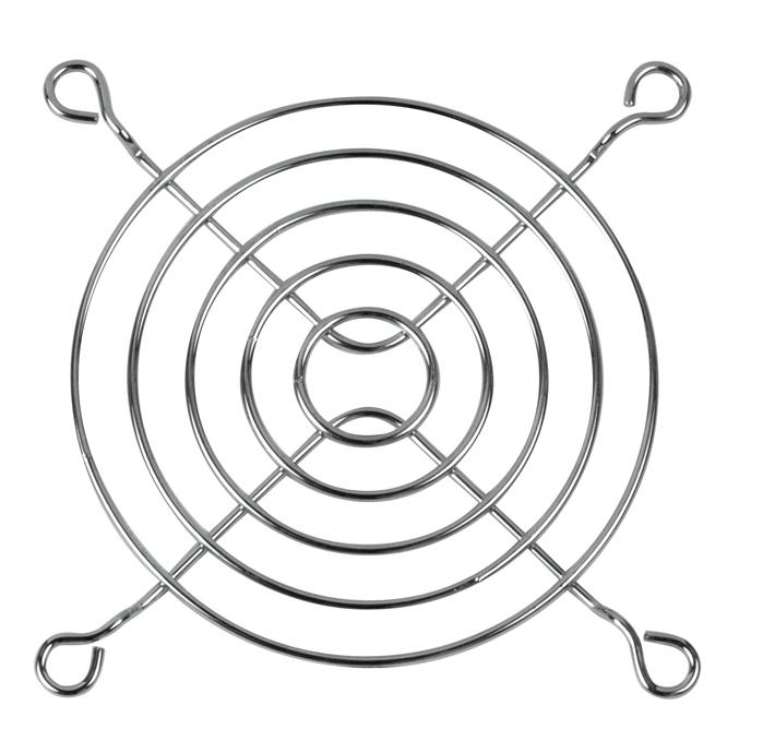Защитная решетка для вентилятора Arctic Fan Grill 80mm ACFAN00085A