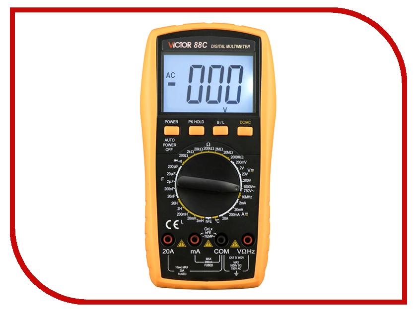 Мультиметр Victor 88C