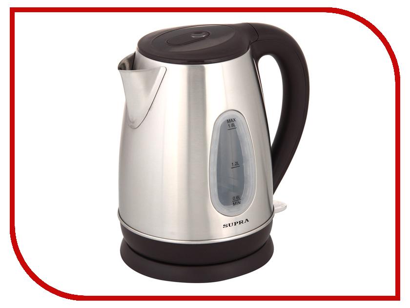 Чайник SUPRA KES-1839W чайник supra kes 1724 white grey