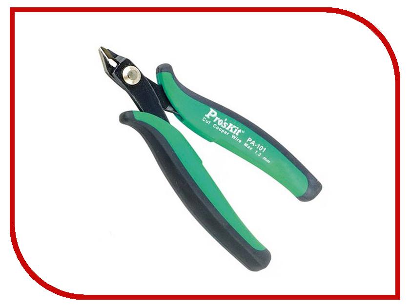 Инструмент Кусачки прецизионные ProsKit PA-101