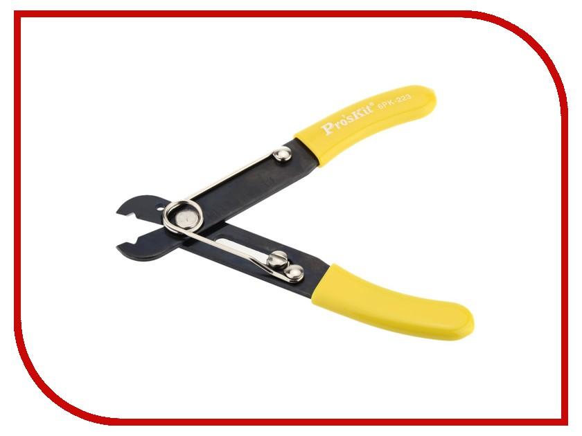 Инструмент Кусачки-стриппер ProsKit 6PK-223 118588