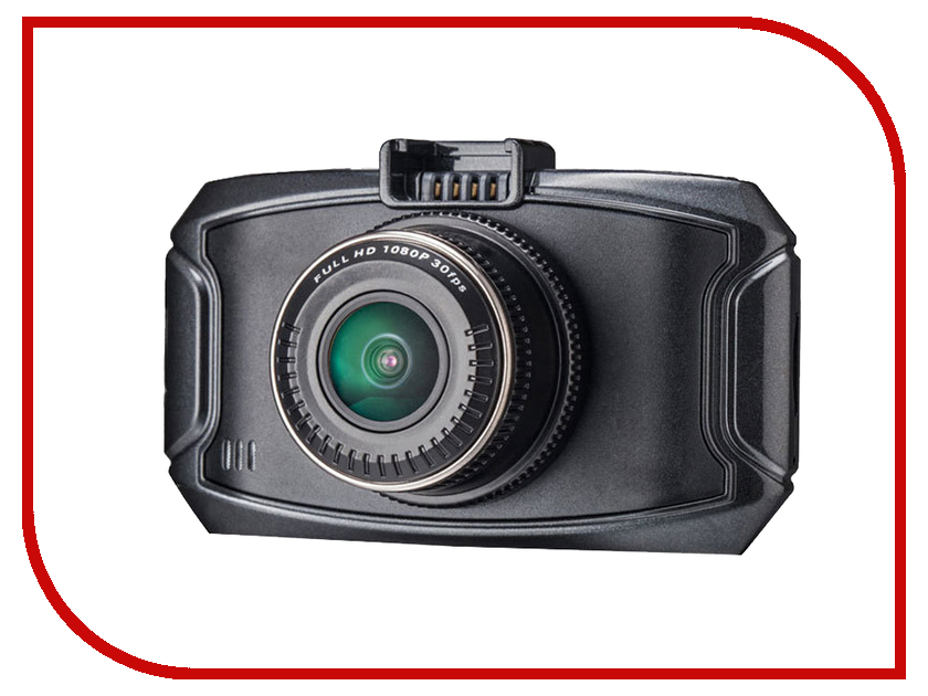Видеорегистратор SUPRA SCR-37HD телефон supra stl 111 белый