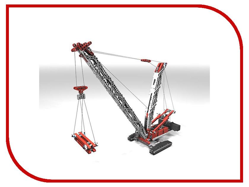 Конструктор Lego Technic Crawler Crane 8288 конструктор lego technic дорожная техника 42060