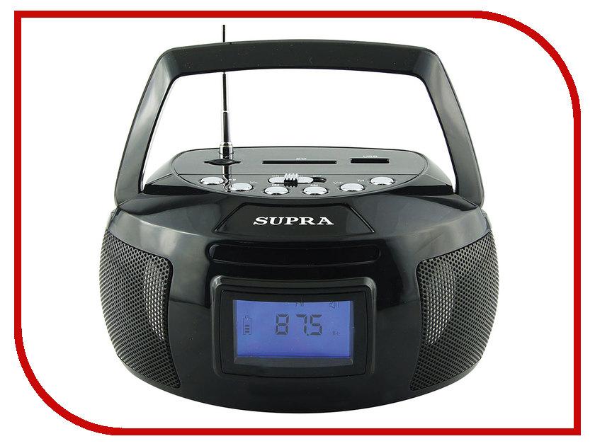 Радиоприемник SUPRA BB-47MUSB bb gs40 oran