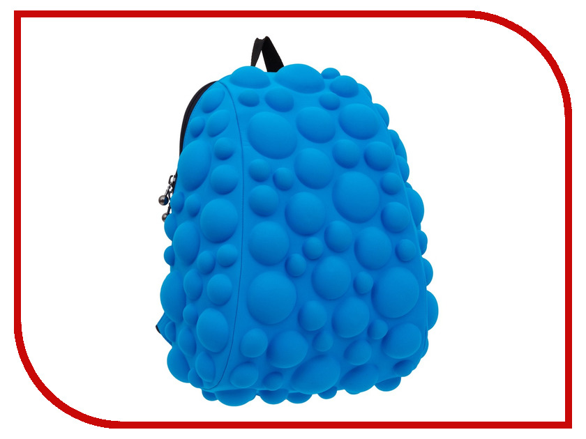 Рюкзак MadPax Bubble Half Light Blue KAB24485069 / 225889 рюкзак bubble half цвет gumball