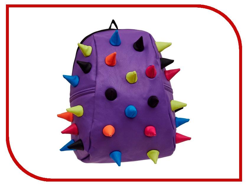 Рюкзак MadPax Rex 2 Half Violet/Multicolored KAB24485086 / 225873 рюкзак rex 2 full madpax рюкзак rex 2 full