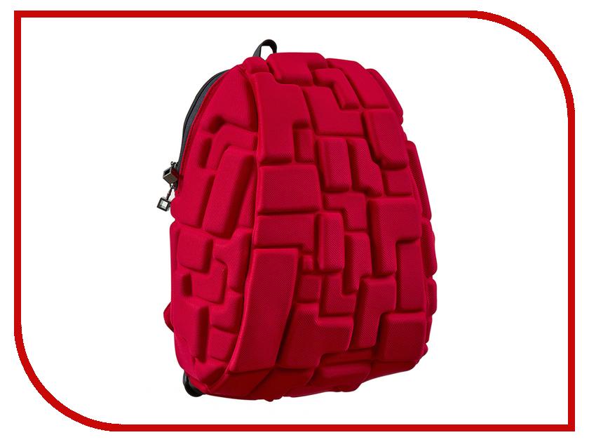 Рюкзак MadPax Blok Half Red KZ24484216 / 225895