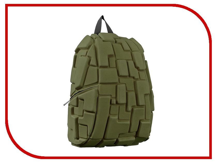 Рюкзак MadPax Blok Full Dark Green KZ24484032 / 225894