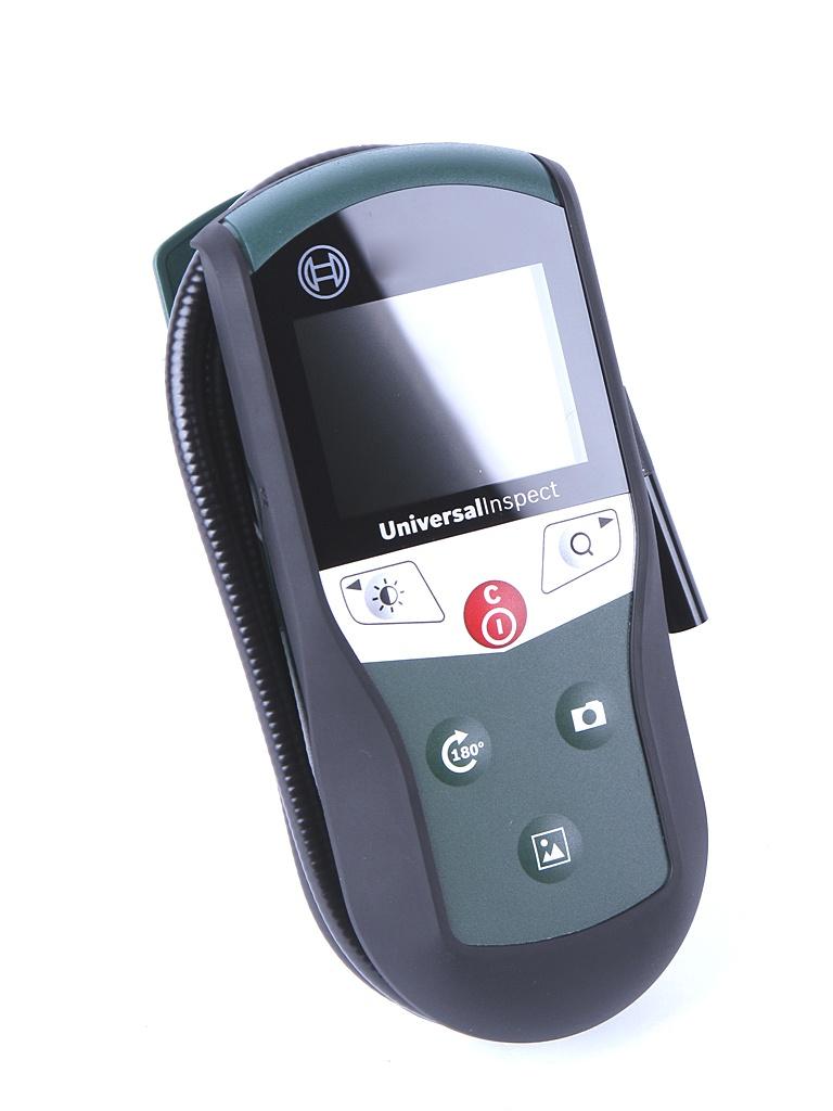 Видеоскоп Bosch Universal Inspect 0603687000 кофемашина автоматическая bosch tca 5309