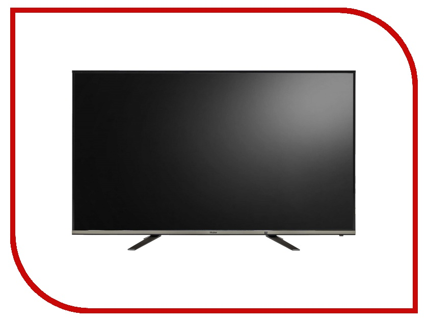 Телевизор Haier LE50K5500TF телевизор haier le22m600f