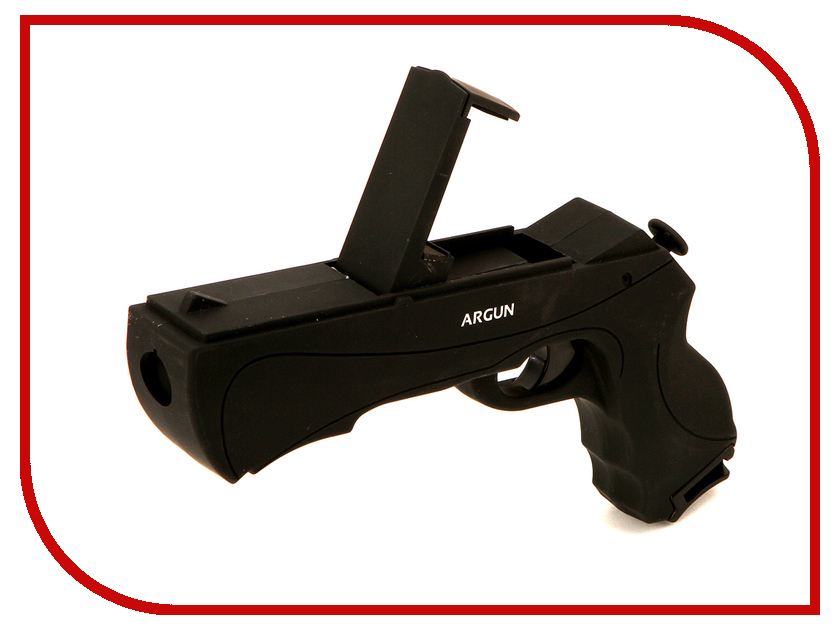 Интерактивная игрушка AR Gun AR001 интерактивная игрушка ar gun yz618