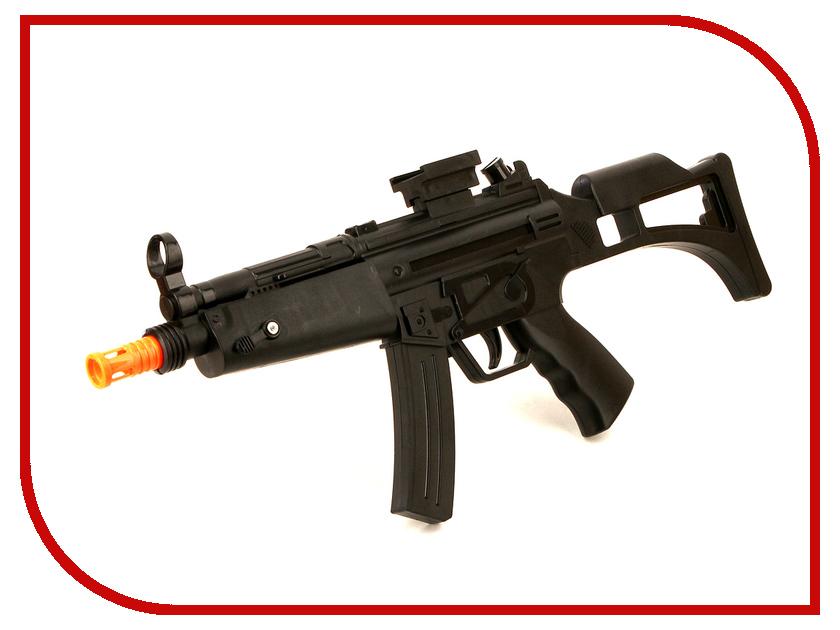 Интерактивная игрушка AR Gun Super Workshop AR002