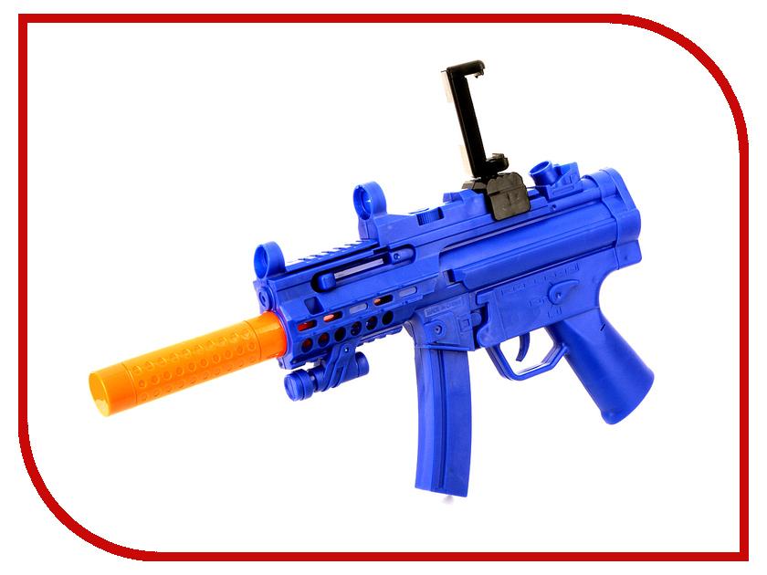 Фото Интерактивная игрушка AR Gun MP5K AR003 интерактивная игрушка activ ar game gun no ar25c 81528