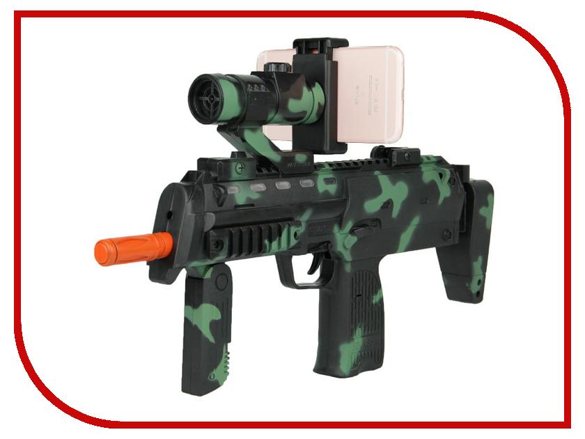 Фото Интерактивная игрушка Ar Gun 1100 AR005 интерактивная игрушка activ ar game gun no ar25c 81528