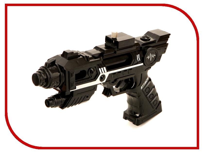 Интерактивная игрушка AR Gun King Of Gun AR006