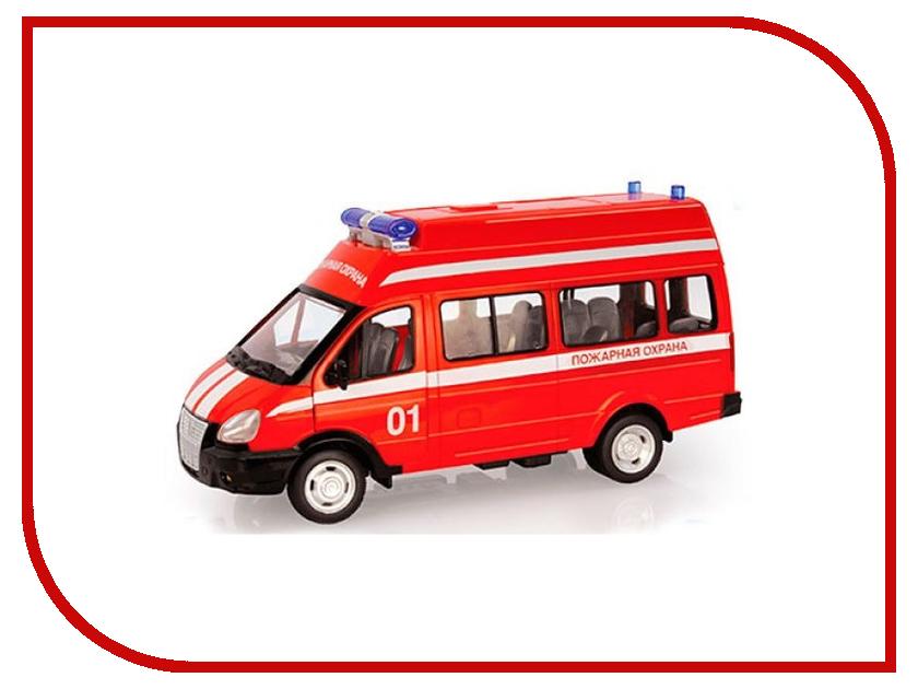 Машина Play Smart Автобус X600-H09005 автомат play smart снайпер р41399