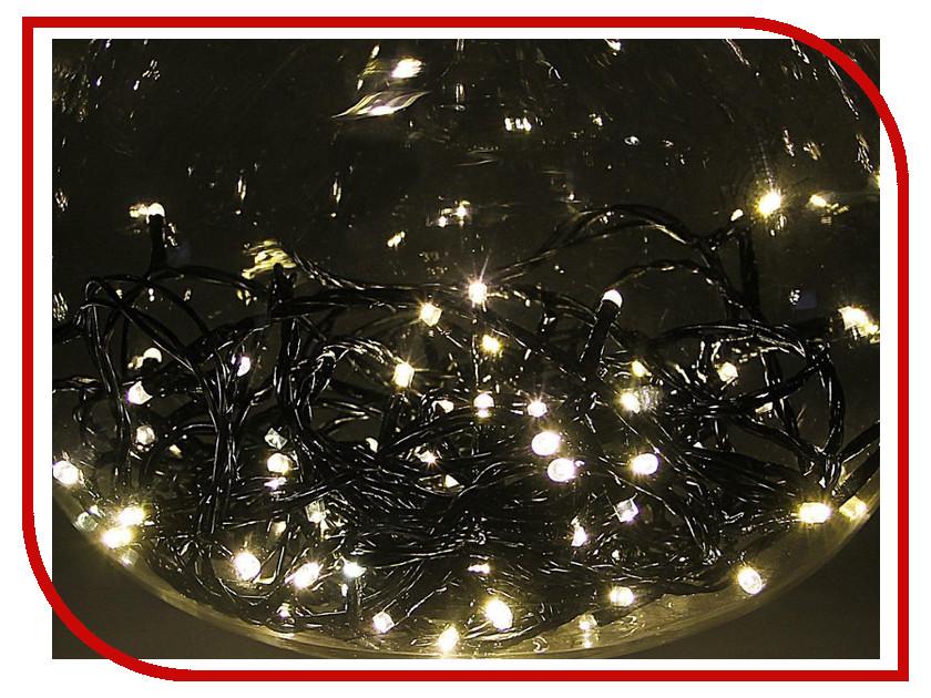 Гирлянда Luazon Метраж 10m LED-100-24В Warm White 1586001 стайлер luazon lw 11 white 1163464