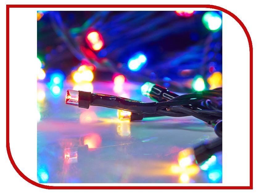 Гирлянда Luazon Метраж 10m LED-100-24В Blue 1586014