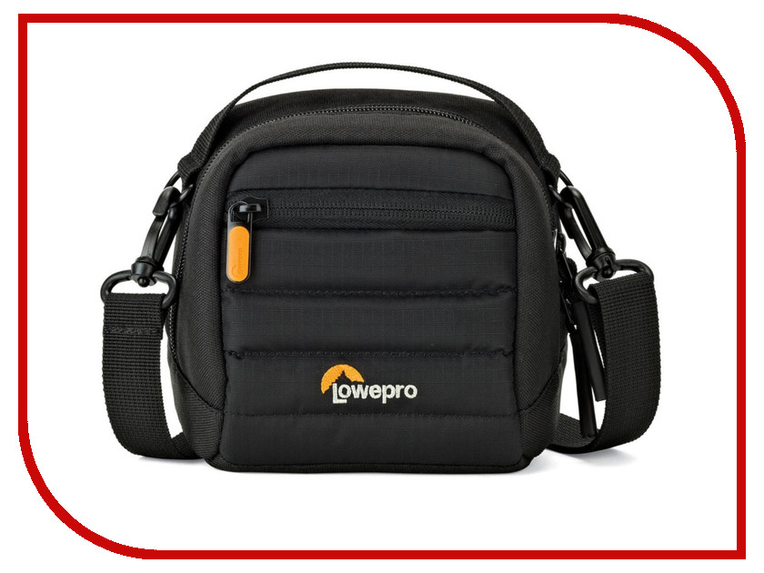 LowePro Tahoe CS 80 Black 87554 lowepro droneguard cs 300 black noir сумка для дрона