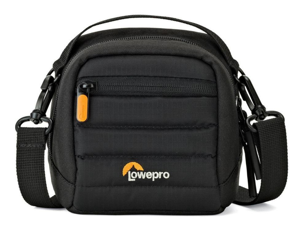 LowePro Tahoe CS 80 Black LP37065-0WW daymen lowepro droneguard cs 300 для квадрокоптера
