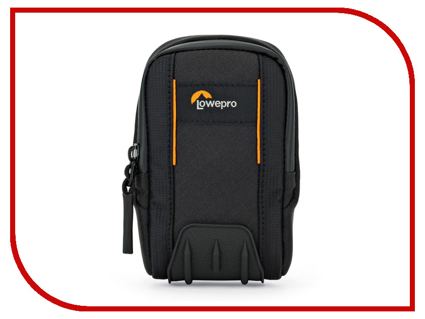 LowePro Adventura CS 20 Black LP37055-0WW цены онлайн