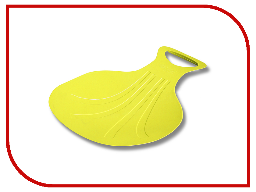 Ледянка Indigo SM-175 Yellow